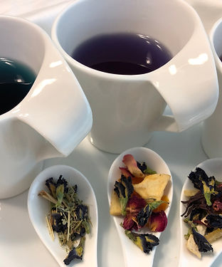 Butterfly Pea tea, Gift Box, Mental Health, Brain Booster, Butterfly Pea Tea and Hibiscus,