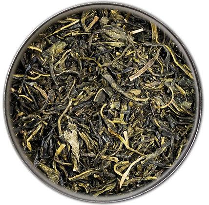 100% Organic Rwanda Green Tea (Sencha-style)
