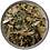 Thumbnail: Keep Calm -Herbal Tea Gift Box w/Rose Petals, Lavender, Mint, Lemon