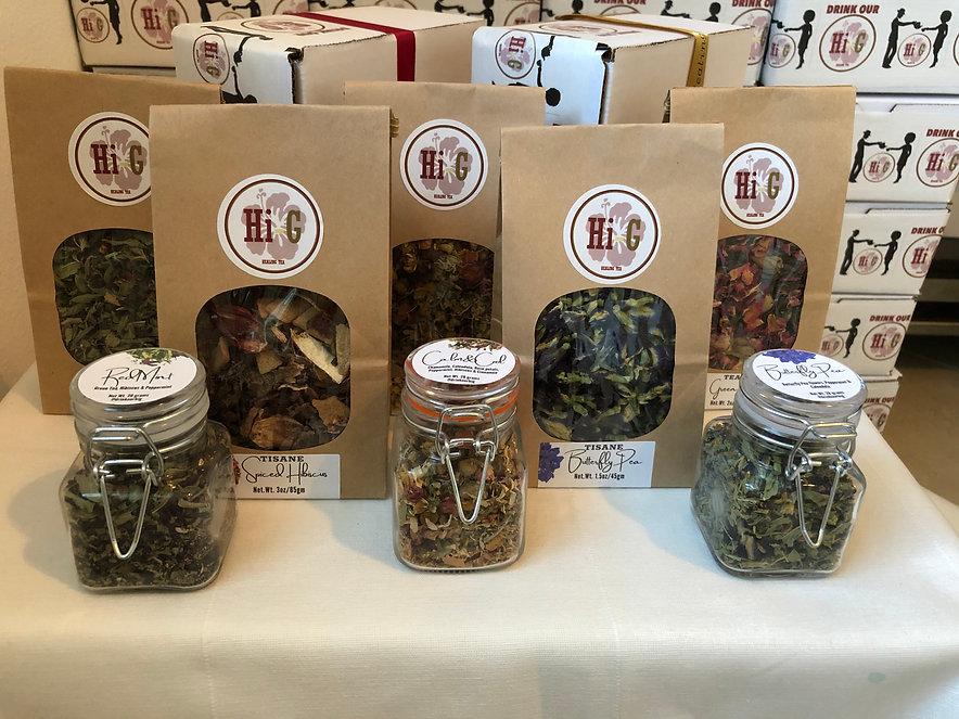 Tea, Tea Bag, Krafts brown Tea Bag, Etsy