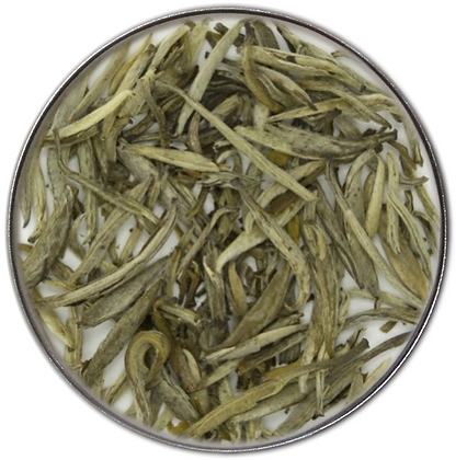 100% Organic Silver Needle White Tea