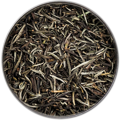 100% Organic Rwanda White Tea