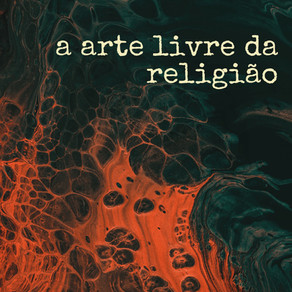 A arte livre da religião