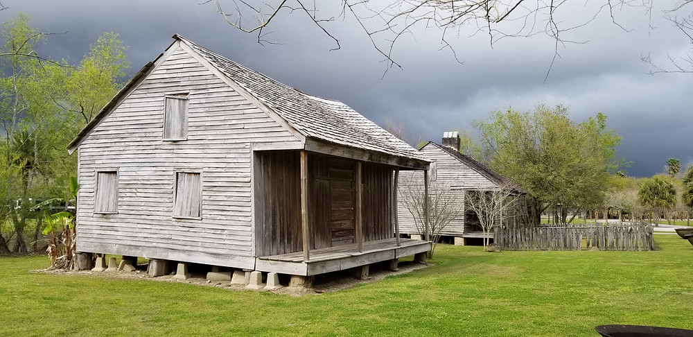 plantation tour, Whitney Plantation, New Orleans plantation, sugar cane