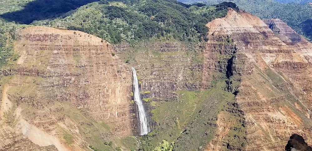 Waimea Canyon Kauai Kokee State Park