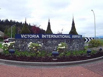 VI Victoria landing!