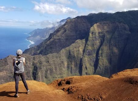 Tales from Kauai
