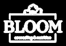 Bloom Logo_White.png