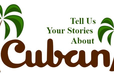 CUBAN MEMORIES