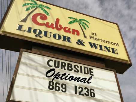 Curbside Optional: We'll See You on the Inside!
