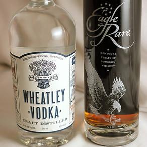 Eagle Rare Barrel Pick and Wheatley Vodka Co-pack Pre-Sale