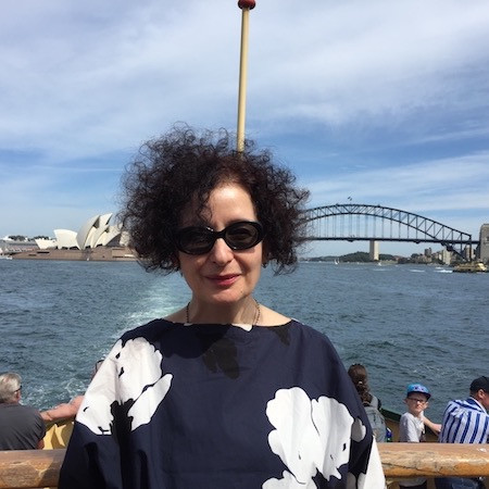 Private Food Tour to Manly with Alba Solaro, Vanity Fair, Italy