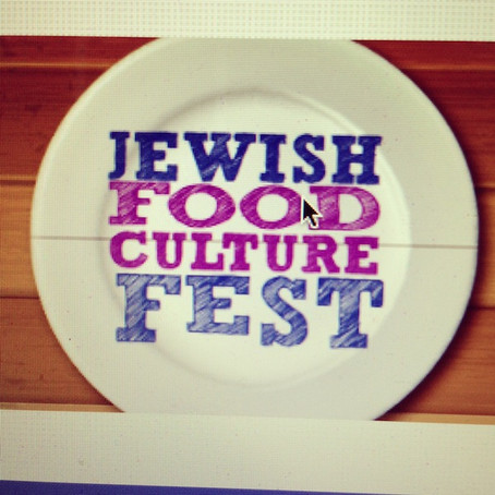 The Great Jewish Bake Off