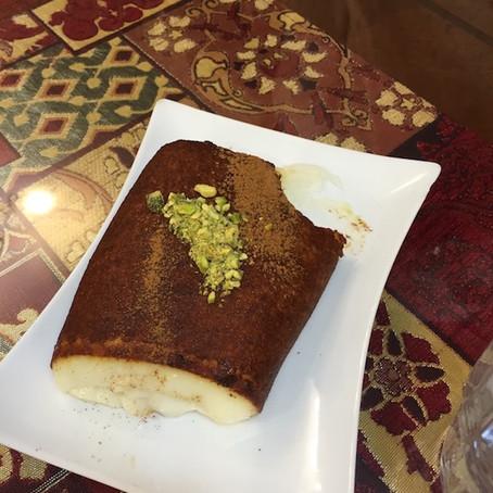 'Ottoman Era' Turkish Food Tour - Feb 2016