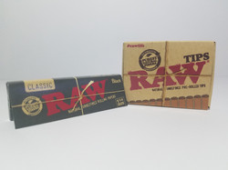 RAW Papers & Tips