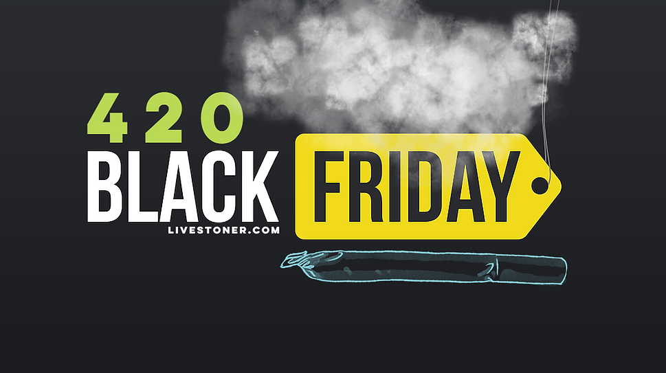 420 black friday early deals
