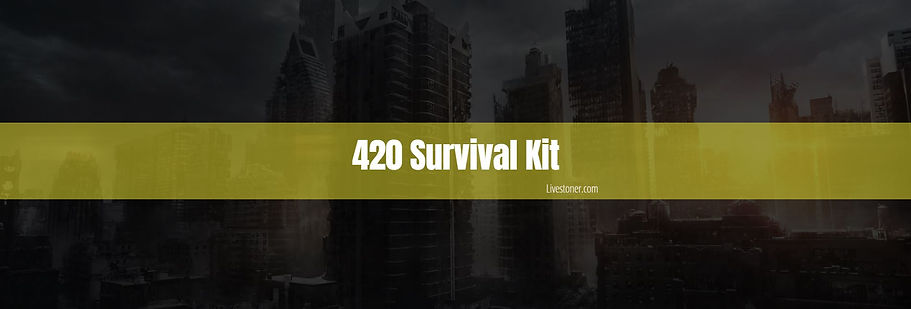 420 Survival ki. The best wed survival kit ever put together.