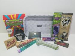 The Hippie Butler Box