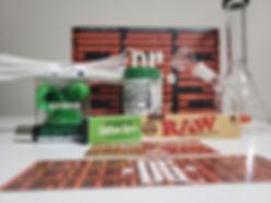 dabbng granny weed box