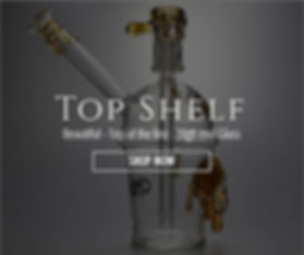Top shelf bongs and pipes for weed chirstmas gifts