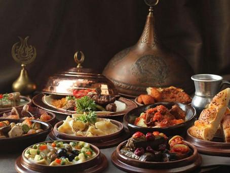 Osmanlı Mutfağı Tarihi