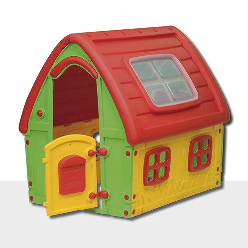ART. 2071/R - FAIRY HOUSE