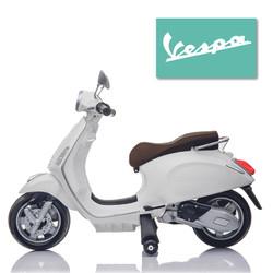 Vespa Piaggio 12V