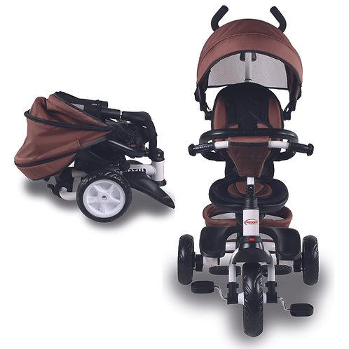 ART. 1502-BR - Elite Triciclo Pieghevole