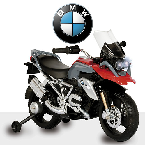 ART. 1041/R - MOTO BMW R 1200 GS 12V