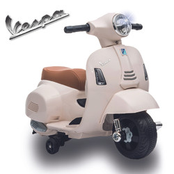 Vespa Piaggio 6V
