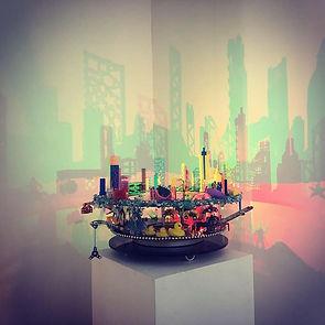 Dazzling Effulgence 3 , Angela Yuen