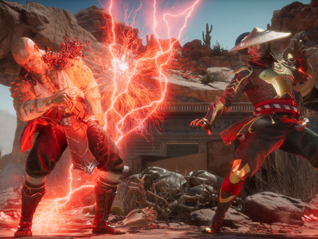 'Narrative Nerds' Rejoice: There's a New, Time-bending Mortal Kombat 11 Story Trailer
