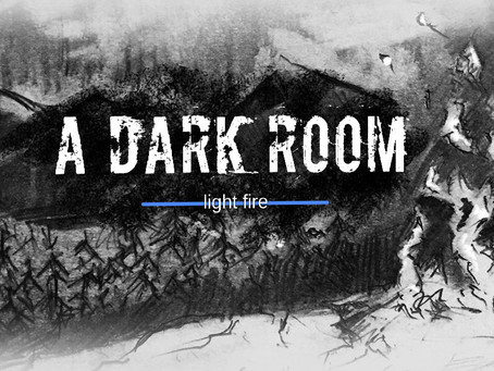 Stoke Your Love for Text-based Adventures with 'A Dark Room' on Switch