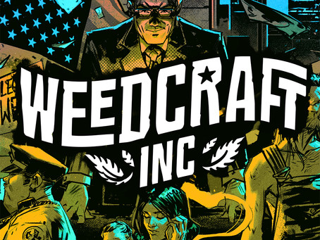 Can Weedcraft Inc conquer a potent PR backlash, or is it too progressive for its own good?
