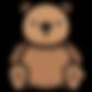 Buttsbury-PreSchool-Bear