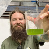 Young Henry's Algae Beer