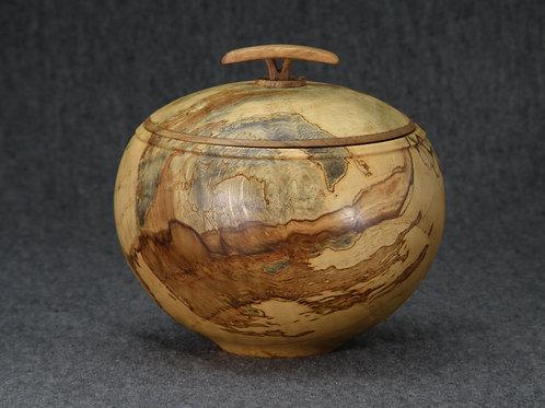 Oregon Oak Pot