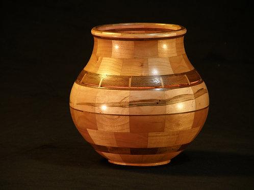 Pueblo Pot