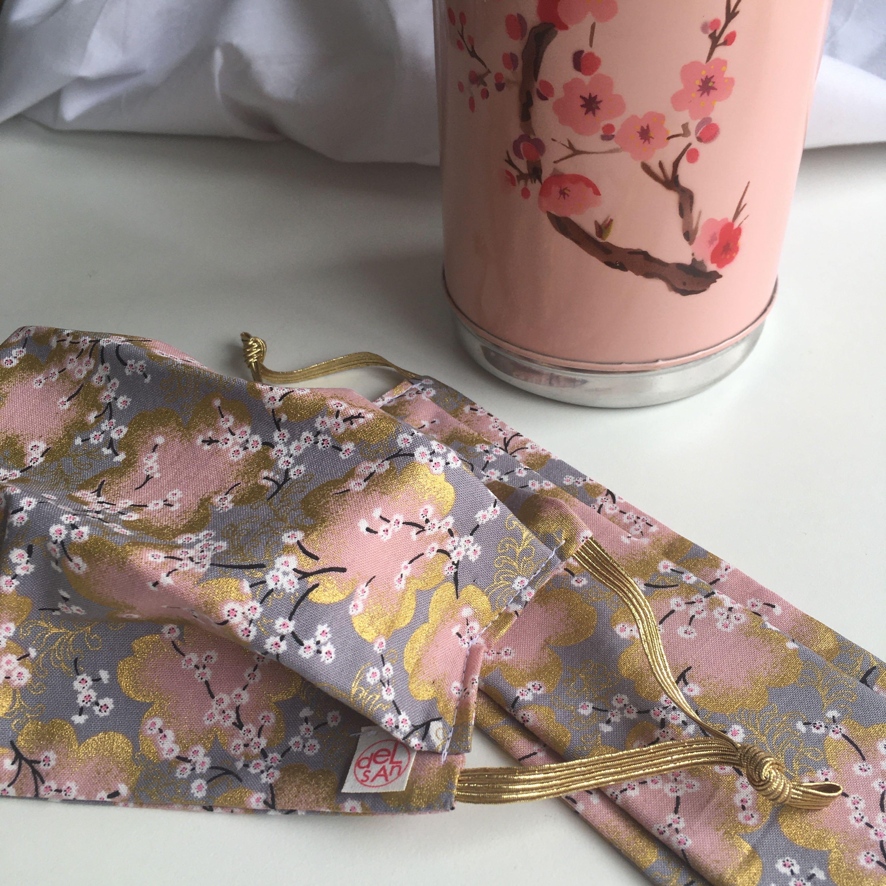 Masque sakura