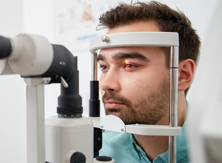 Four Fatal Diseases That That Your Optometrist Can Detect During Your Eye Exam.