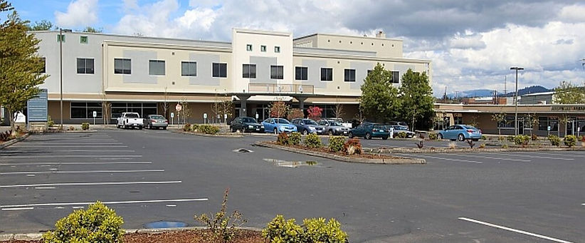 Northwest Vision Development Center: Optometrist office location: 1616 Cornwall Avenue #105 Bellingham, WA 98225