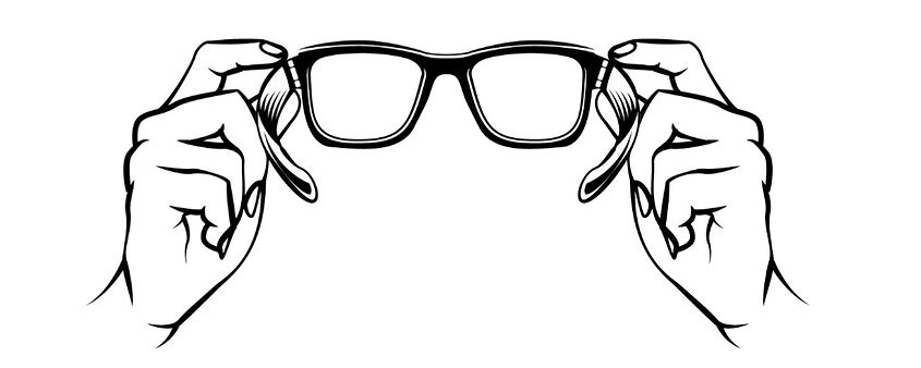 Eyeglasses and sunglasses shop bellingha