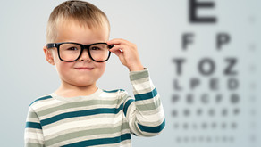 6 Months: The Age Your Child Should See The Optometrist.