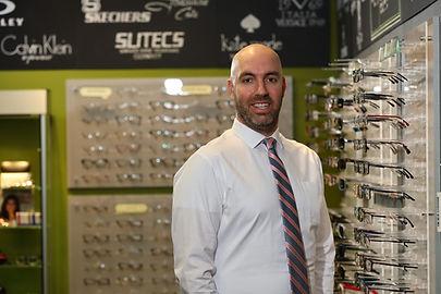 Optometrist eyeglasses and Eye Clinic in Bellingham Washington