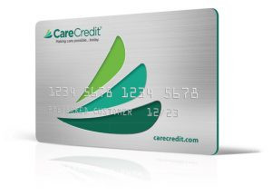 care credit card for Optometry office Northwest Vision Development Center