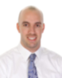 Optometrist Dr. Peter Charron