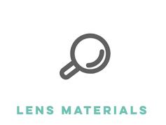 lens materials for eyeglasses