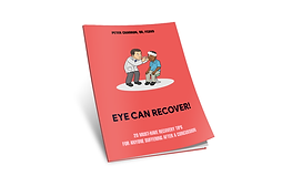 e report by optometrist about vision rehabilitation after concussion
