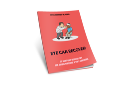 free report on traumatic brain injury / concussions and visual problems written by Optometrist in Bellingham WA Dr. Peter Charron