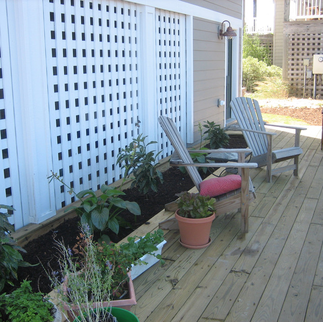 OBX Planter Box's